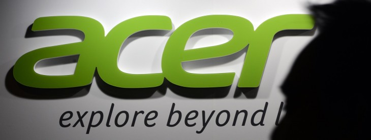 Acer announces new Windows 8 devices, including the 8.1-inch Iconia W3 tablet