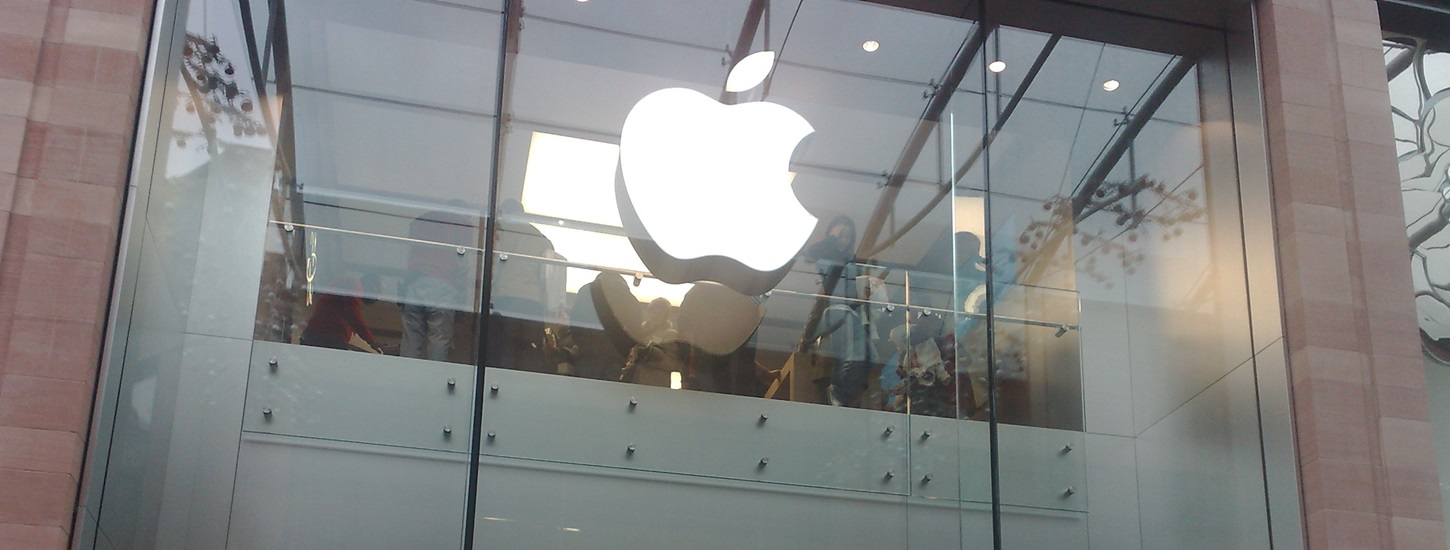 Researcher Says he Told Apple of Developer Center Vulnerability