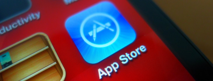 It's almost time for Apple's Christmas closedown so app developers better hurry