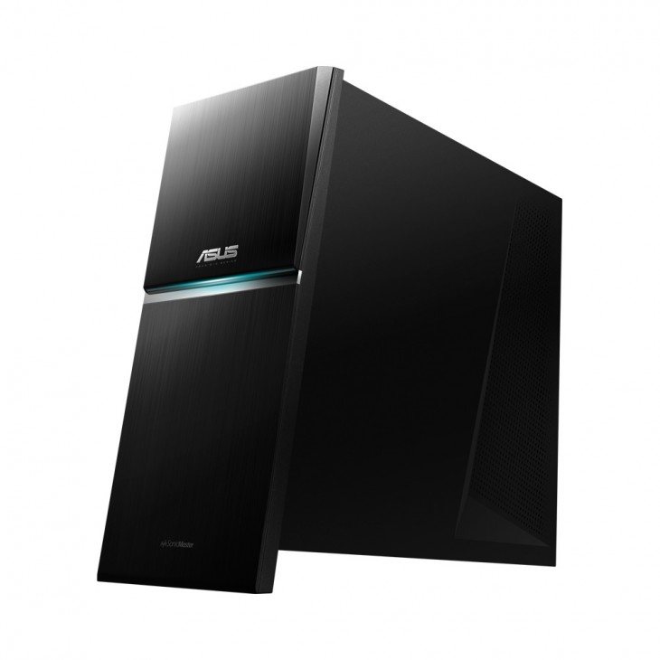 ASUS G10 PC