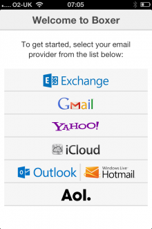 b2 220x330 Boxer: Mailbox rival Taskbox rebrands and redesigns its email client and to do list app, now supports Outlook