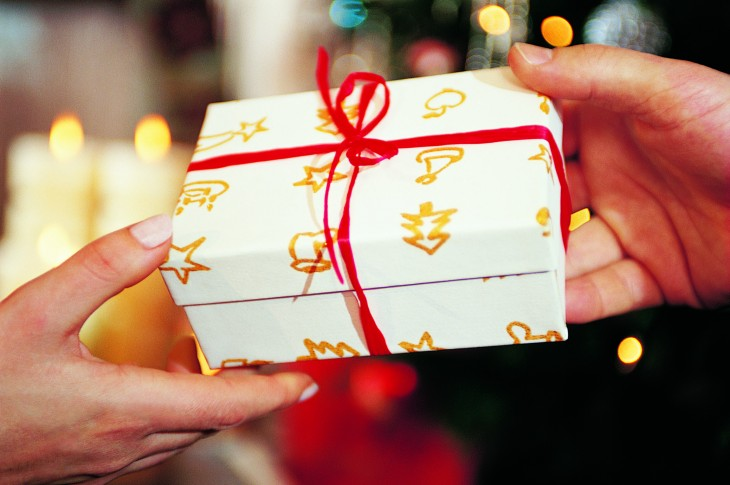 Wrapp raises $15M from American Express and others to bolster its social gifting service