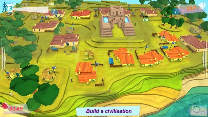 godus-civilisation