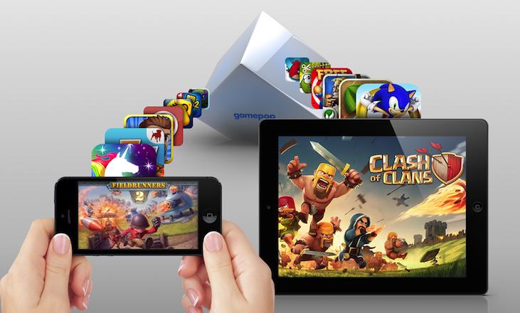 iOS Games on GamePop (1)