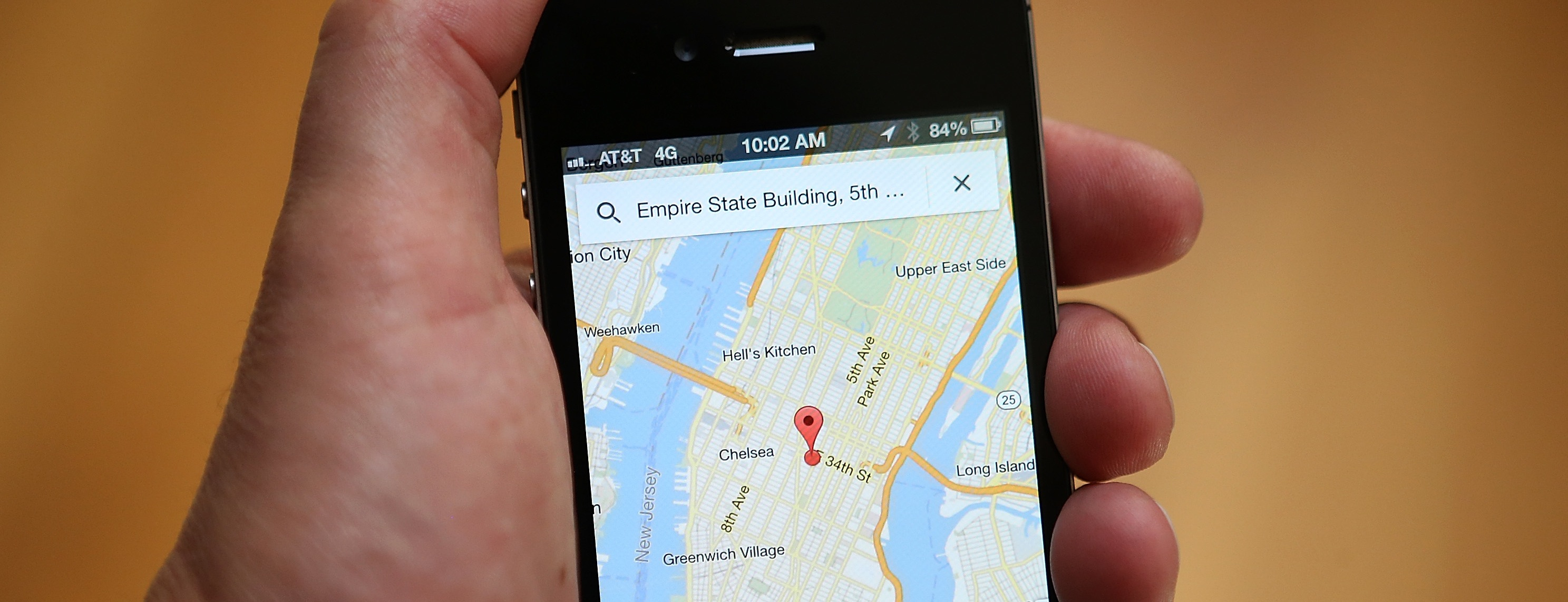 Google Maps for iOS Gets Faster Navigation, Route and Traffic Overview