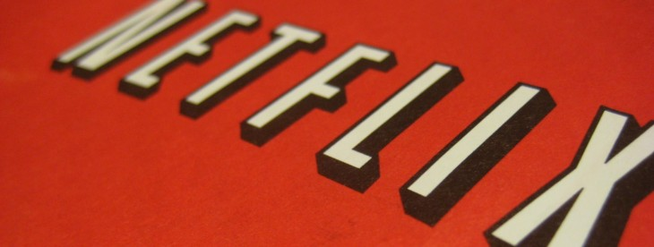 Netflix raises its price by £1 in the UK, €1 in Europe and $1 in the US