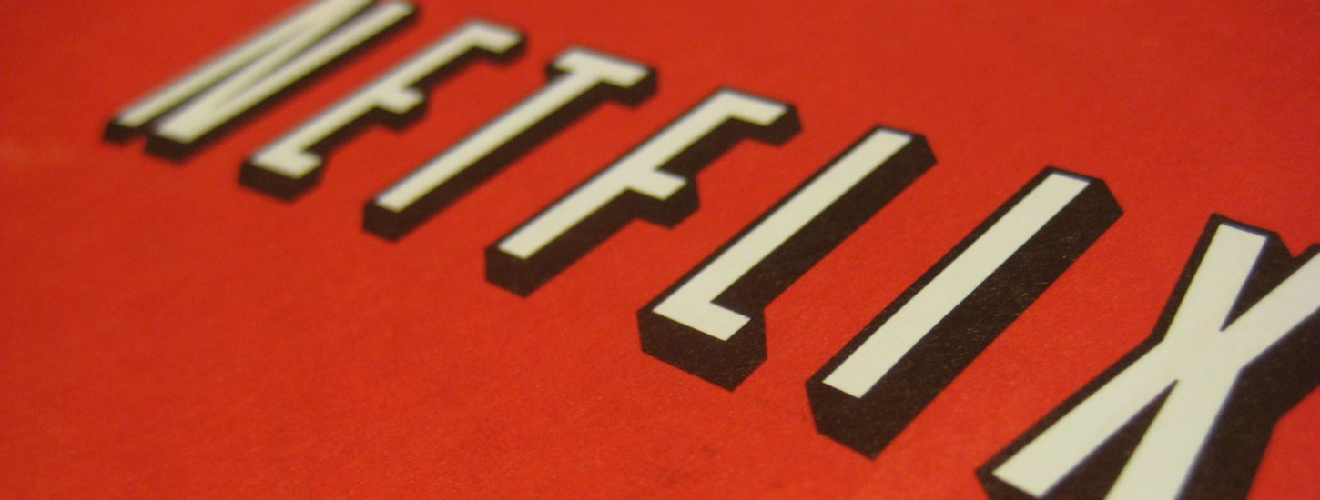 Netflix Launches in the Netherlands