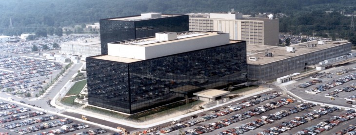 Internal audit confirms the NSA has been illegally spying on Americans