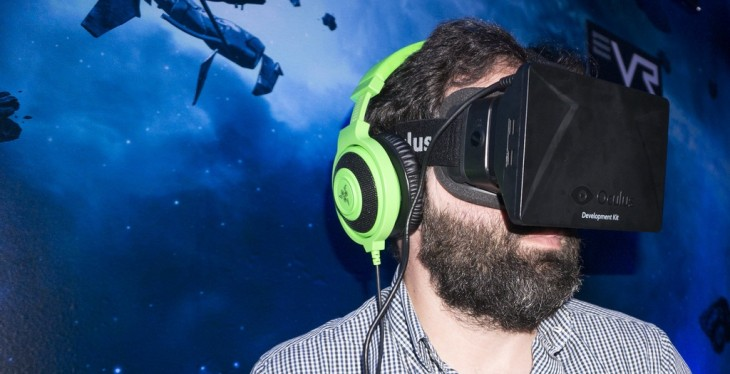 Confirmed: Oculus VR raises $16M from Spark Capital, Matrix Partners for its virtual reality platform ...