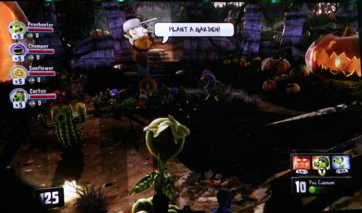 Noticias del juego  Plantsvszombies2