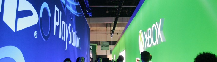 E3 showdown: Xbox One vs PlayStation 4