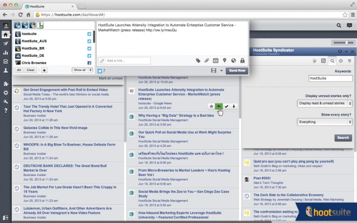 syndicator screenshot3 730x455 Google Reader is going away on July 1. Heres what you need to know.