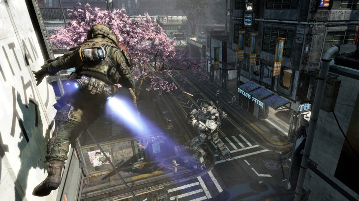 titanfall screen 1 730x410 E3 highlights: Titanfall, Disney Infinity, Quantum Break and more