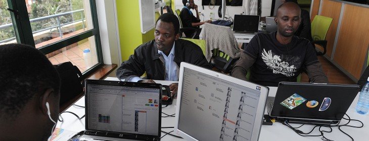 How open data is transforming democracy in Africa – and the challenges it faces