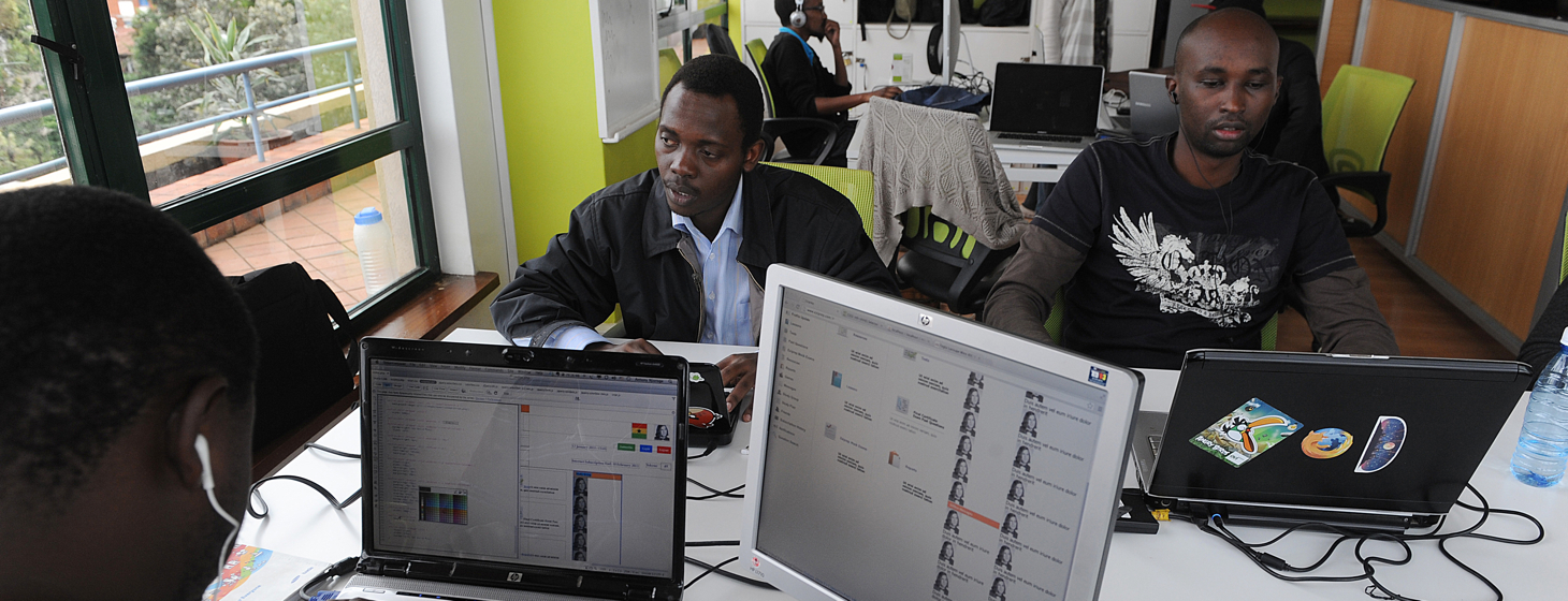 Open Data is Transforming Democracy in Africa but it Faces Challenges