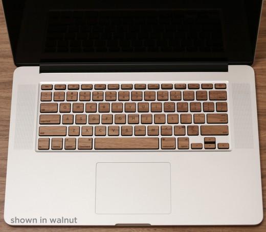 wood-keys