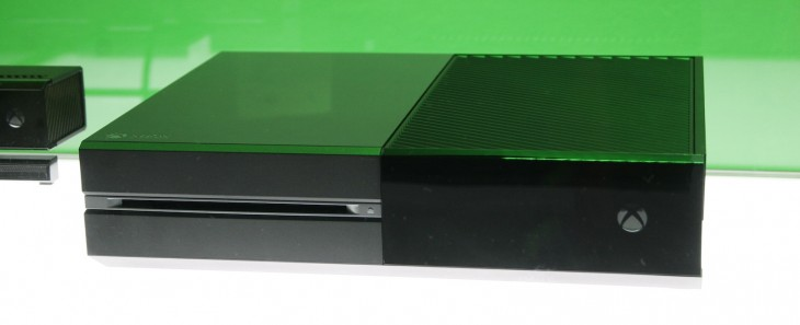 xboxone 730x297 E3 showdown: Xbox One vs PlayStation 4