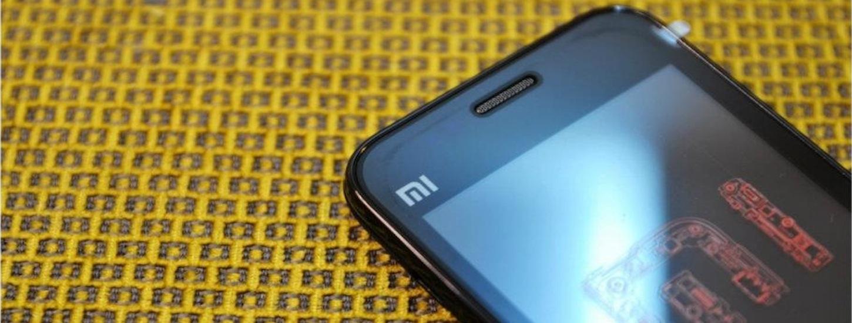 China's Xiaomi Unveils New Flagship Smartphone Mi-3