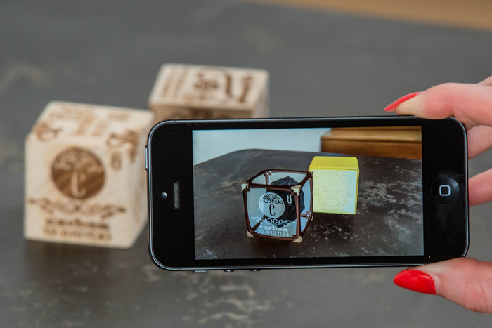 DAQRI and the playful future of augmented reality