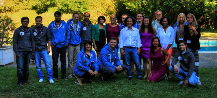 Google and Blackbox kicks off its summer 2013 program to help jumpstart 8 international startups