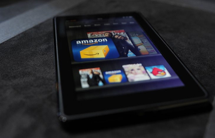 Amazon drops the price of its 16GB 7″ Kindle Fire HD tablet to £139 in the UK and €169 across ...