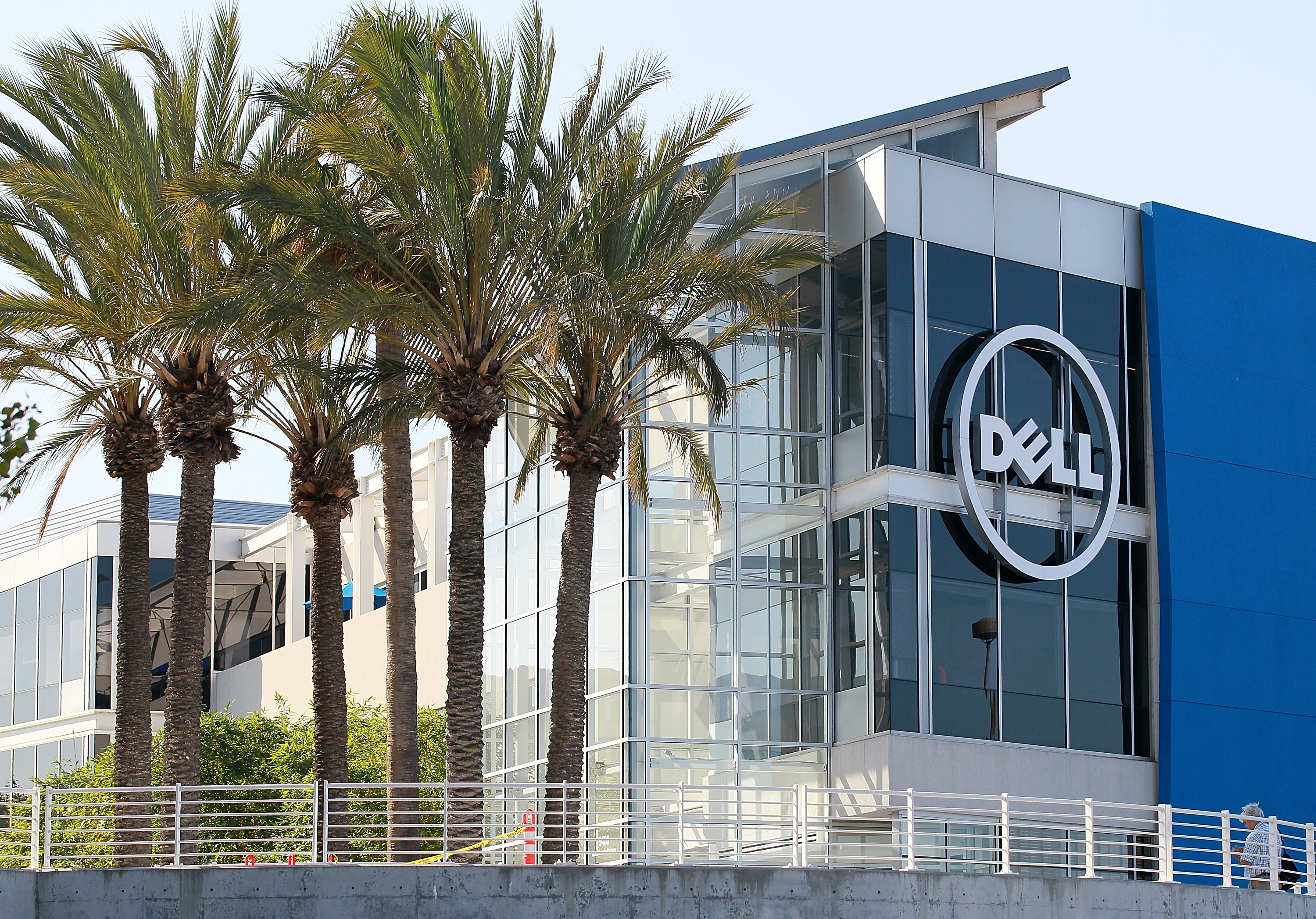 Dell On Wearable Computers: 'We're Exploring Ideas In That Space'