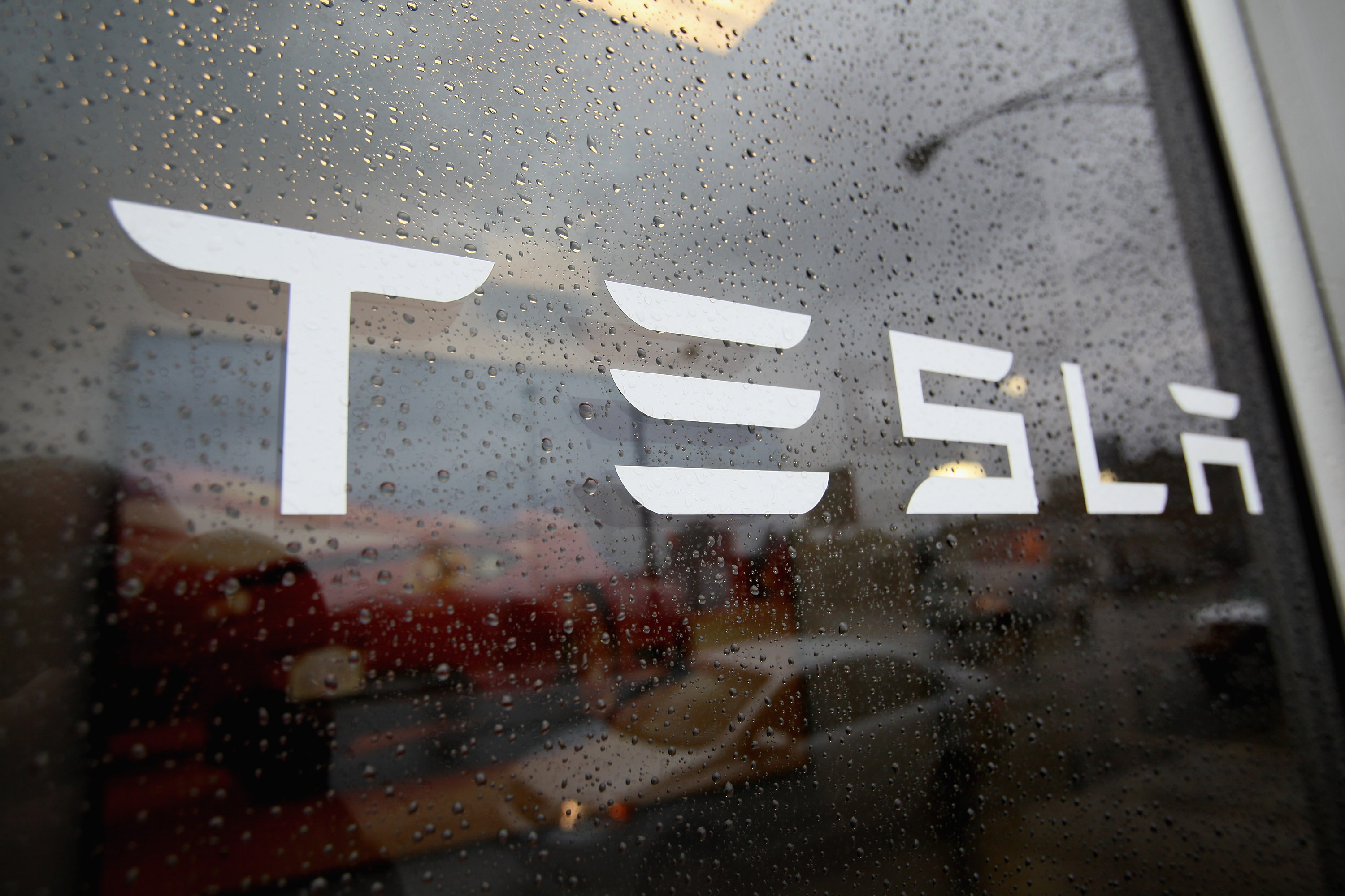 What If Apple Bought Tesla?