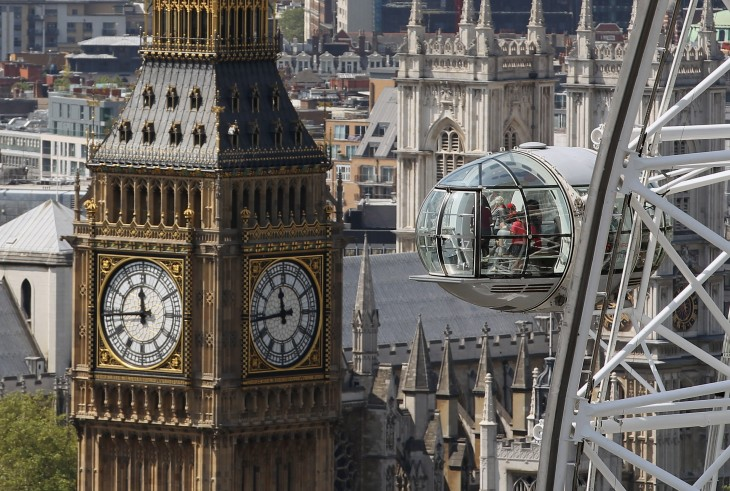 Travel activity marketplace Peek expands out of the US with the addition of London and Paris