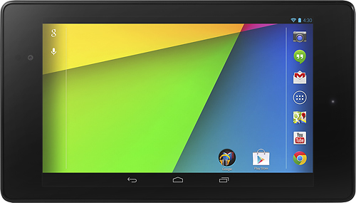 1484847 sa Best Buy rains on Googles parade as it begins pre orders for new Nexus 7 ahead of official launch