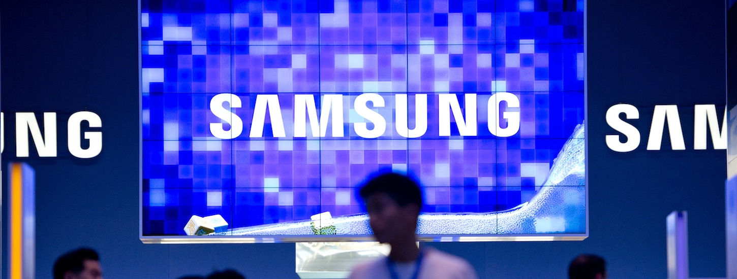 Samsung Reportedly Close to Buying Germany's Novaled for $200M