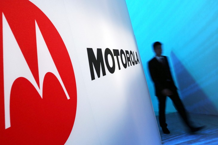 Google sells off Motorola Mobility to Lenovo for around $3 billion [Updated]
