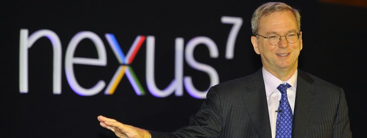 Second-generation Nexus 7 will launch in July, says an ASUS staffer who also leaked the specs