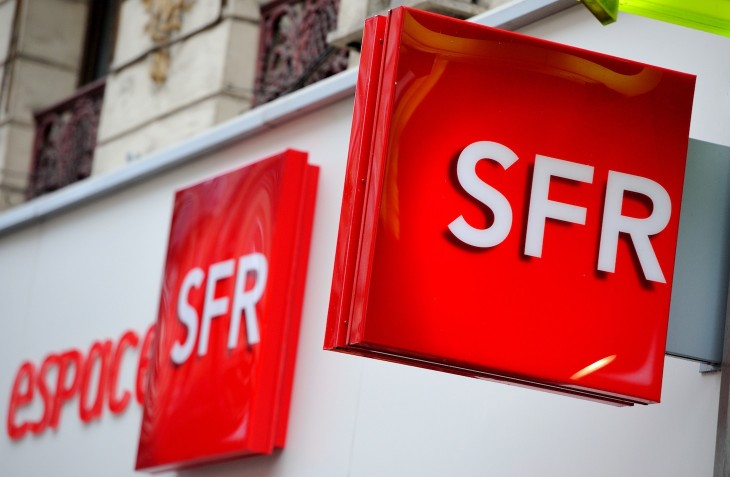 French telco SFR gives customers free access to the now 12 million Fon WiFi hotspots across the globe ...