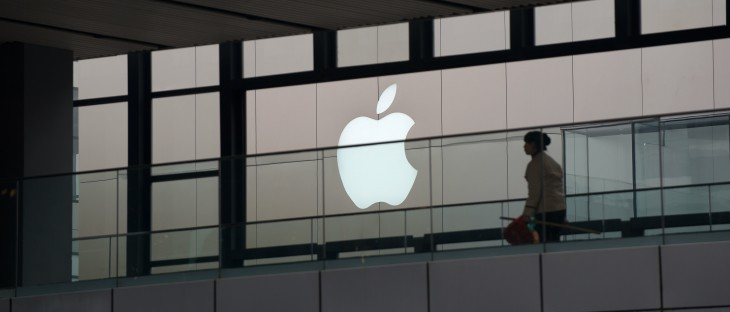 No, Apple isn't 'enabling' Chinese censorship