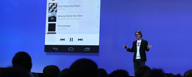 Google Play Music All Access streaming service launches in Australia and New Zealand