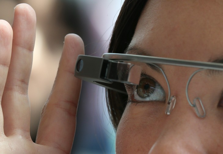 Google doubles down on Glass after buying a 6.3% stake in head-mounted display manufacturer Himax