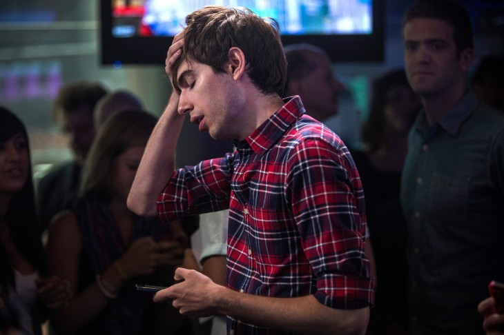 David Karp explains Tumblr's porn policy as company fixes NSFW filtering bugs
