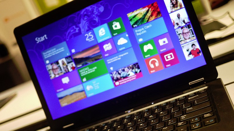 Microsoft expected 100,000 Windows 8 apps in 90 days. It took 248