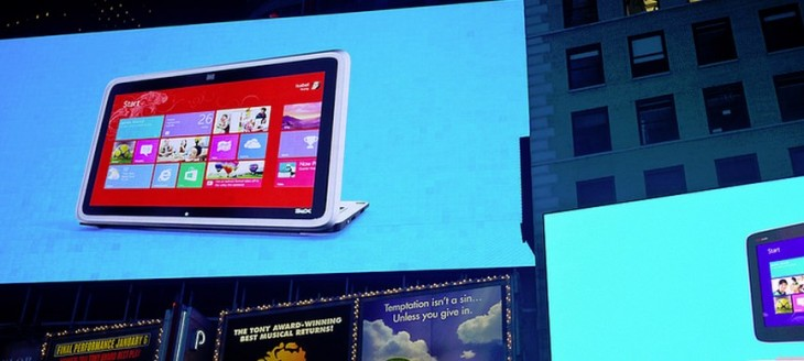 Dell admits slow tablet sales, claims potential enterprise demand for Windows 8 is 'pretty exciting' ...