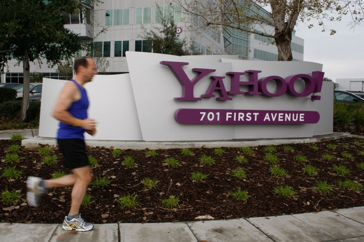 Yahoo beats Google to take top spot in comScore's monthly US Web rankings