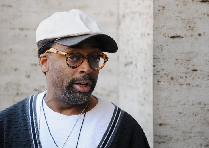 Spike Lee shuns Hollywood studios, launching a $1.25M Kickstarter campaign to fund a new movie