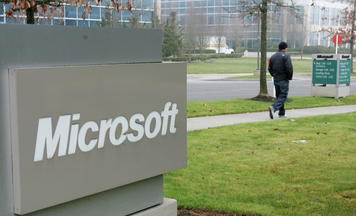 Microsoft again asks permission to share NSA data requests, denies providing email, IM access