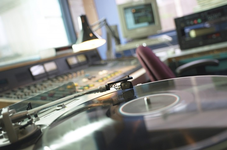 From Greece, with funding: Radiojar launches online radio broadcasting service in beta