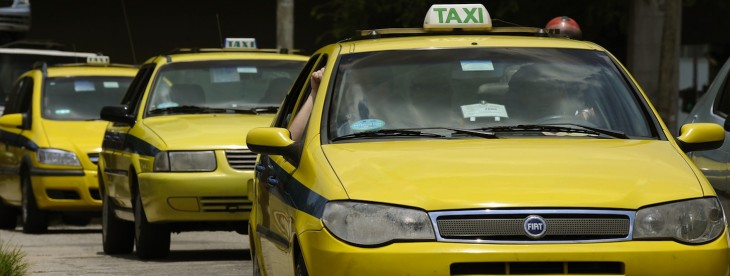 Rocket Internet's EasyTaxi gets $10m funding extension to expand in Asia, Africa and the Middle ...