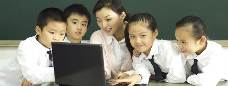 China-based English e-learning site 91 Waijiao lands $4m from the CEO of Internet firm NetEase