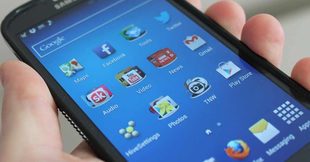 23 Apps I Can't Live Without