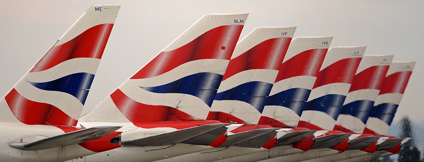 British Airways passengers can use phones and tablets from take-off to landing from tomorrow