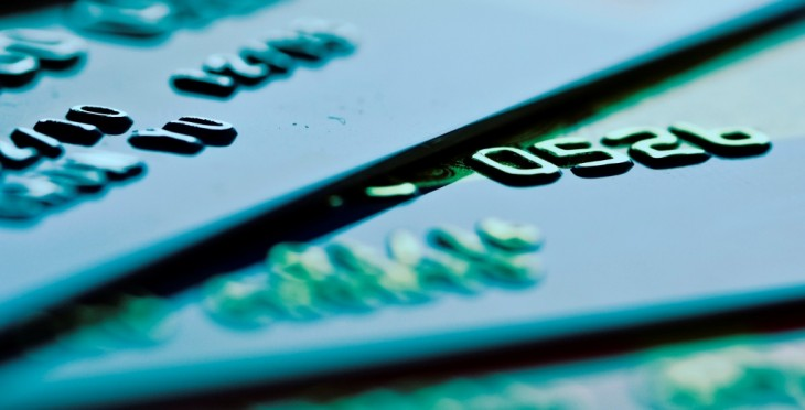 Credit scores are in desperate need of a high-tech overhaul