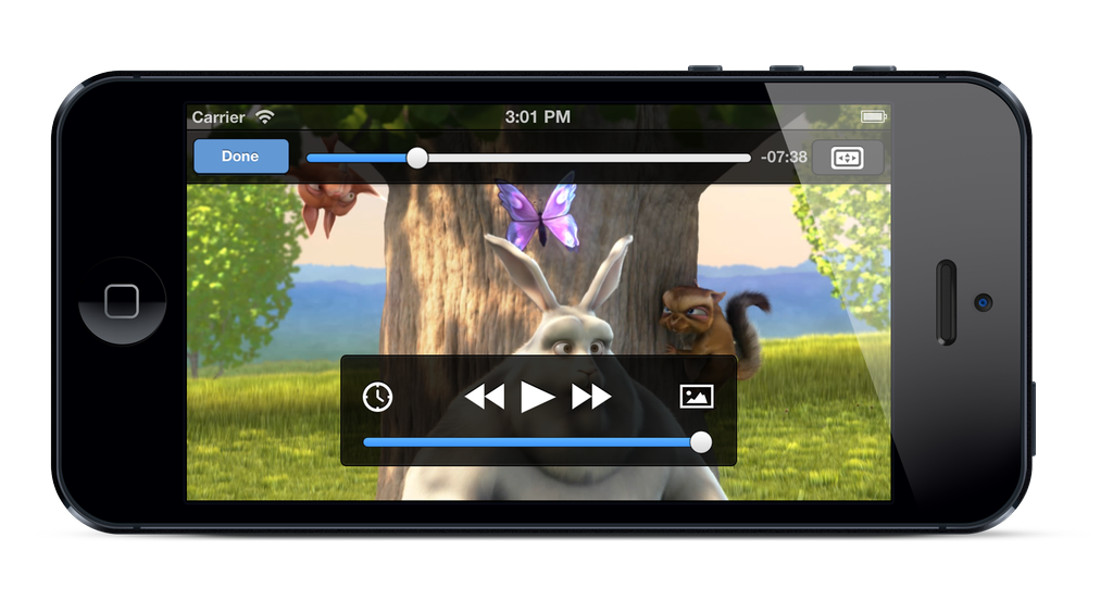 VLC for iOS Will Return to Apple's App Store on July 19