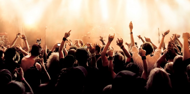 WillCall's last-minute ticket-buying app goes in-venue, letting you tip bands and buy merchandize ...